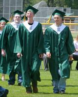 6017 VHS Graduation 2009