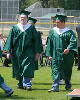 6018 VHS Graduation 2009
