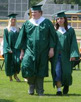 6020 VHS Graduation 2009