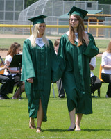 6021 VHS Graduation 2009