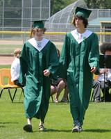 6022 VHS Graduation 2009