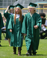 6024 VHS Graduation 2009