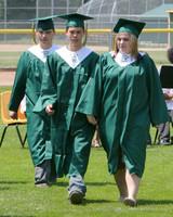 6025 VHS Graduation 2009