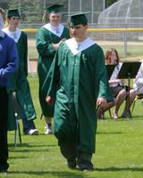 6026 VHS Graduation 2009