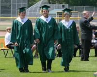 6028 VHS Graduation 2009
