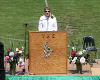 6038 VHS Graduation 2009