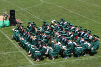 6039 VHS Graduation 2009