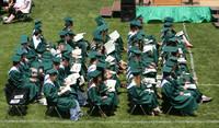 6043 VHS Graduation 2009