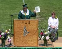 6066 VHS Graduation 2009