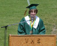 6073 VHS Graduation 2009