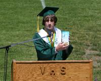 6078 VHS Graduation 2009