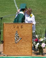 6083 VHS Graduation 2009