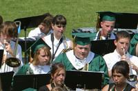 6090b VHS Graduation 2009