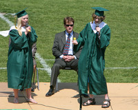 6143 VHS Graduation 2009