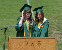 6171 VHS Graduation 2009