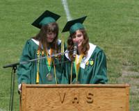 6172 VHS Graduation 2009