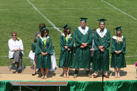 6207 VHS Graduation 2009