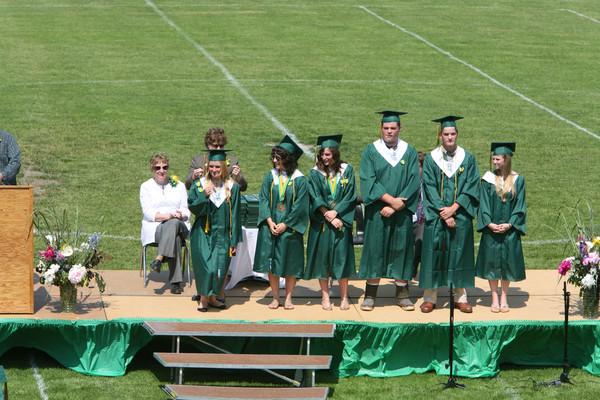 6208 VHS Graduation 2009