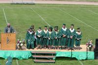 6213 VHS Graduation 2009
