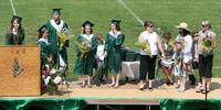 6290 VHS Graduation 2009