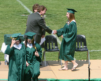 6318 VHS Graduation 2009