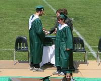 6345 VHS Graduation 2009