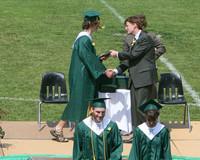 6347 VHS Graduation 2009