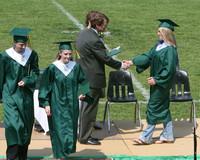 6354 VHS Graduation 2009