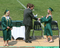6358 VHS Graduation 2009