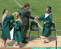 6360 VHS Graduation 2009