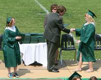 6374 VHS Graduation 2009