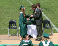6378 VHS Graduation 2009