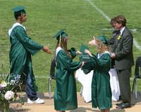 6382 VHS Graduation 2009