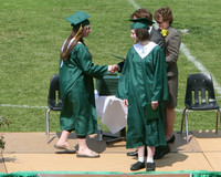 6395 VHS Graduation 2009