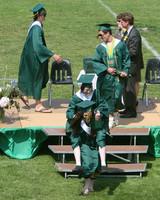 6400 VHS Graduation 2009