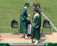 6402 VHS Graduation 2009