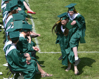 6403 VHS Graduation 2009