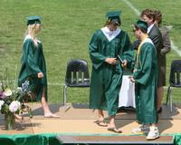 6404 VHS Graduation 2009