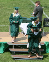 6407 VHS Graduation 2009