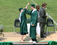 6446 VHS Graduation 2009