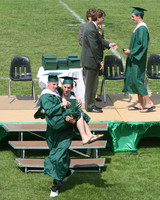 6448 VHS Graduation 2009