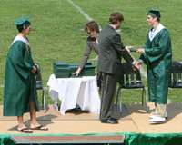 6451 VHS Graduation 2009