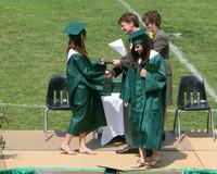 6489 VHS Graduation 2009