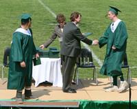 6496 VHS Graduation 2009