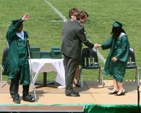 6504 VHS Graduation 2009