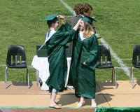 6510 VHS Graduation 2009