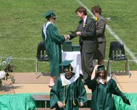 6526 VHS Graduation 2009