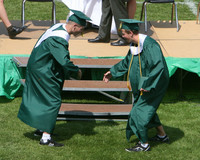 6531 VHS Graduation 2009