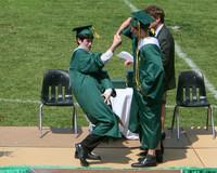 6535 VHS Graduation 2009