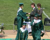6536 VHS Graduation 2009